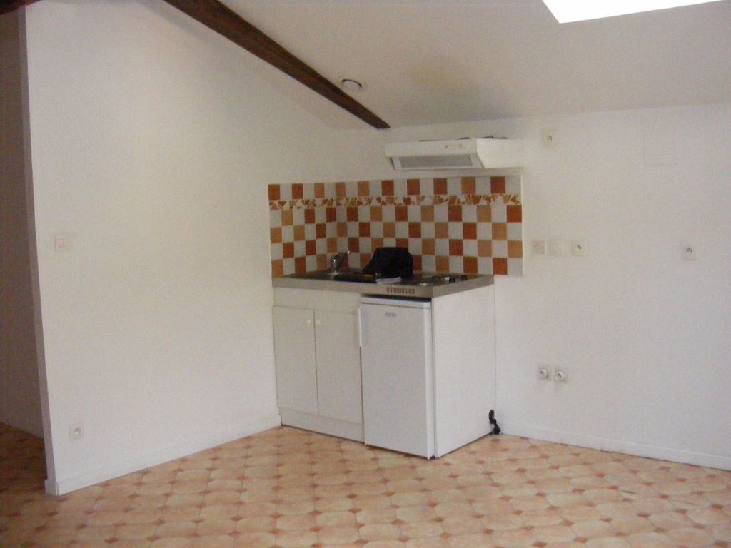 Appartement à louer 1 38m2 à Amou vignette-1