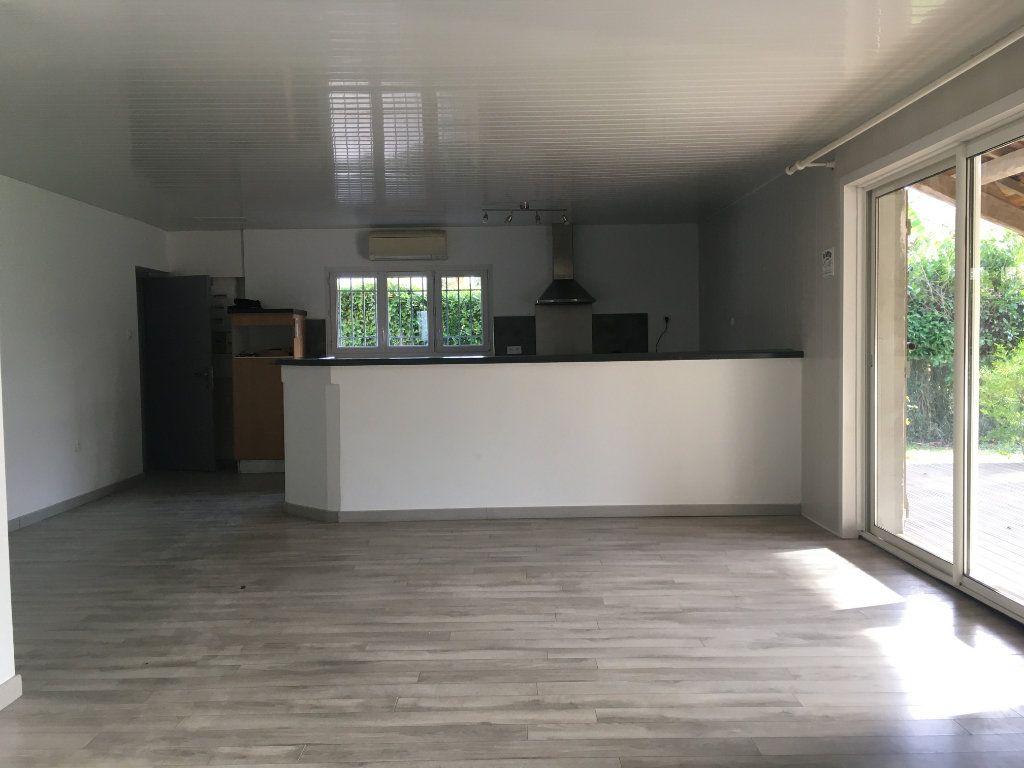 Appartement à louer 3 88m2 à Amou vignette-3