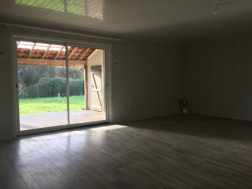 Appartement à louer 3 88m2 à Amou vignette-6
