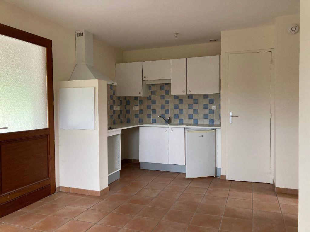 Appartement à louer 2 34.85m2 à Pomarez vignette-2