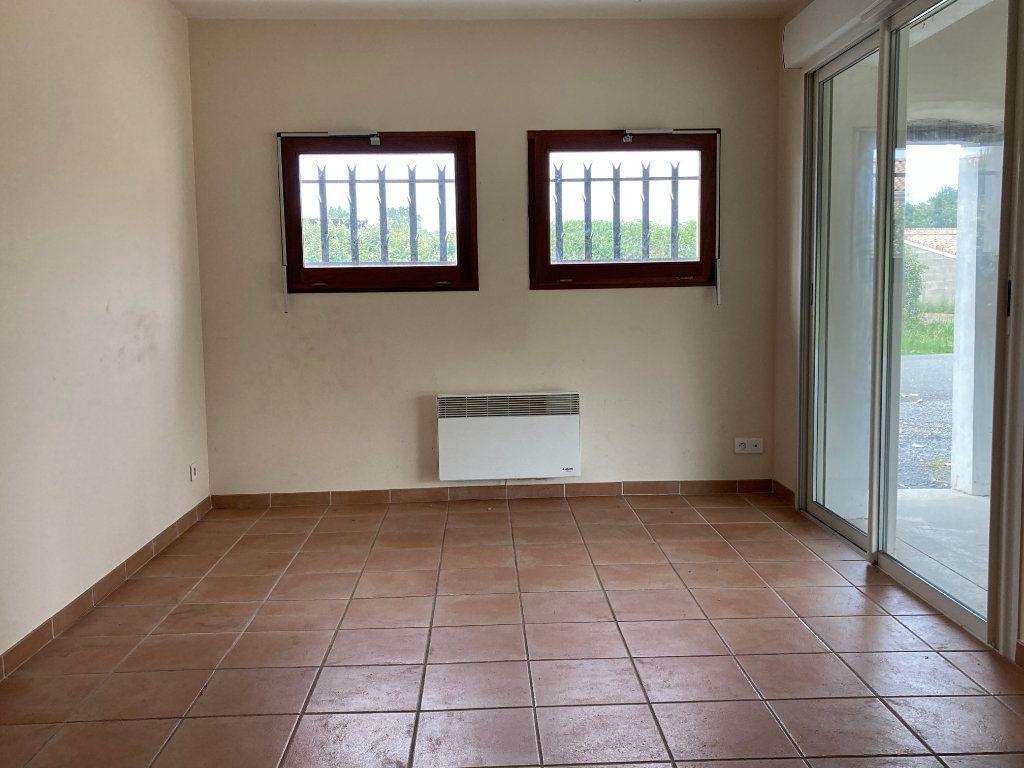 Appartement à louer 2 34.85m2 à Pomarez vignette-6