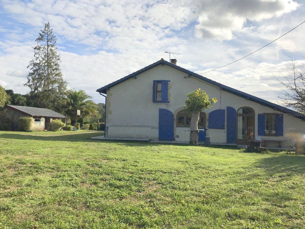 Maison à vendre 5 177m2 à Poyartin vignette-1