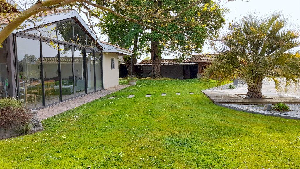 Maison à vendre 10 316m2 à Pomarez vignette-3