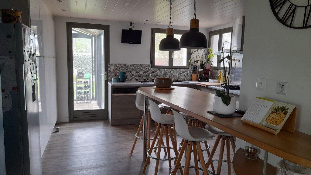 Maison à vendre 10 316m2 à Pomarez vignette-5