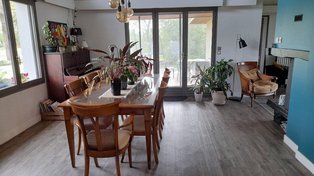 Maison à vendre 10 316m2 à Pomarez vignette-6