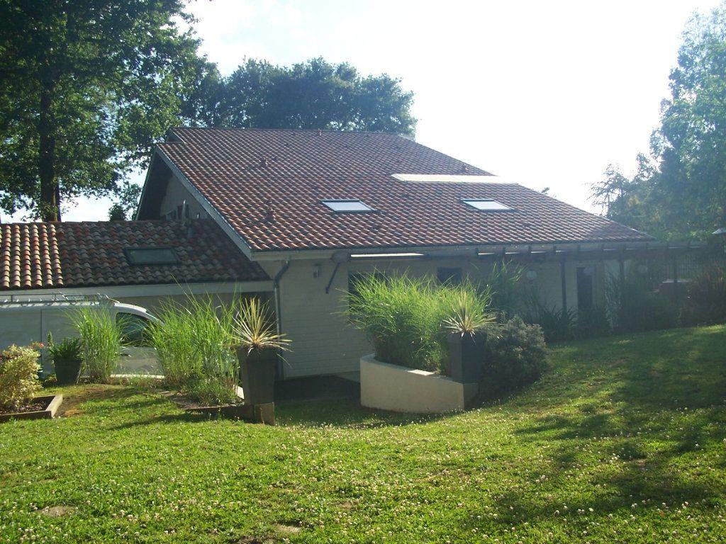 Maison à vendre 10 316m2 à Pomarez vignette-11