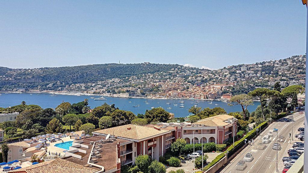 Appartement à louer 3 78m2 à Villefranche-sur-Mer vignette-1