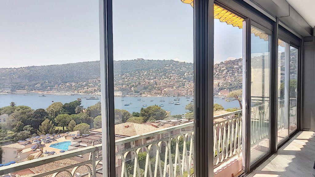 Appartement à louer 3 78m2 à Villefranche-sur-Mer vignette-11