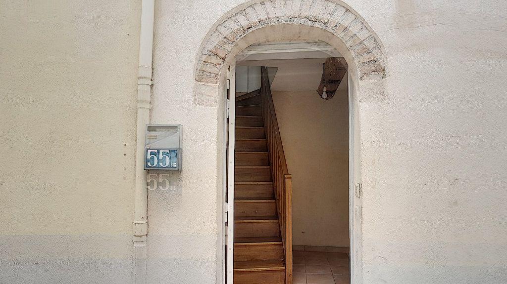 Appartement à louer 2 34.85m2 à Antibes vignette-2