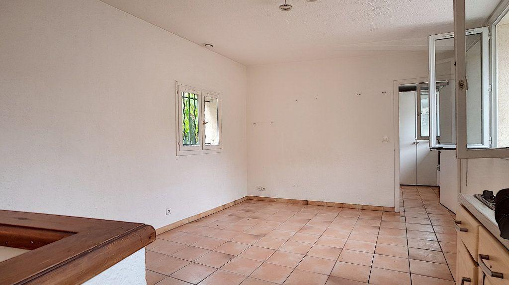 Appartement à louer 2 34.85m2 à Antibes vignette-3