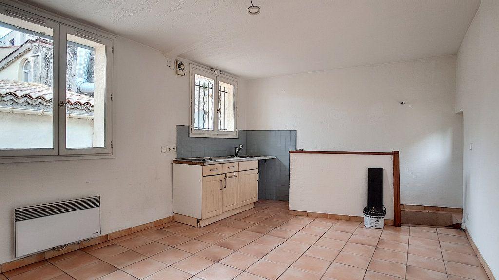 Appartement à louer 2 34.85m2 à Antibes vignette-7