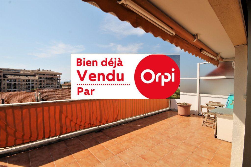 Appartement à vendre 3 74.13m2 à Cannes vignette-1