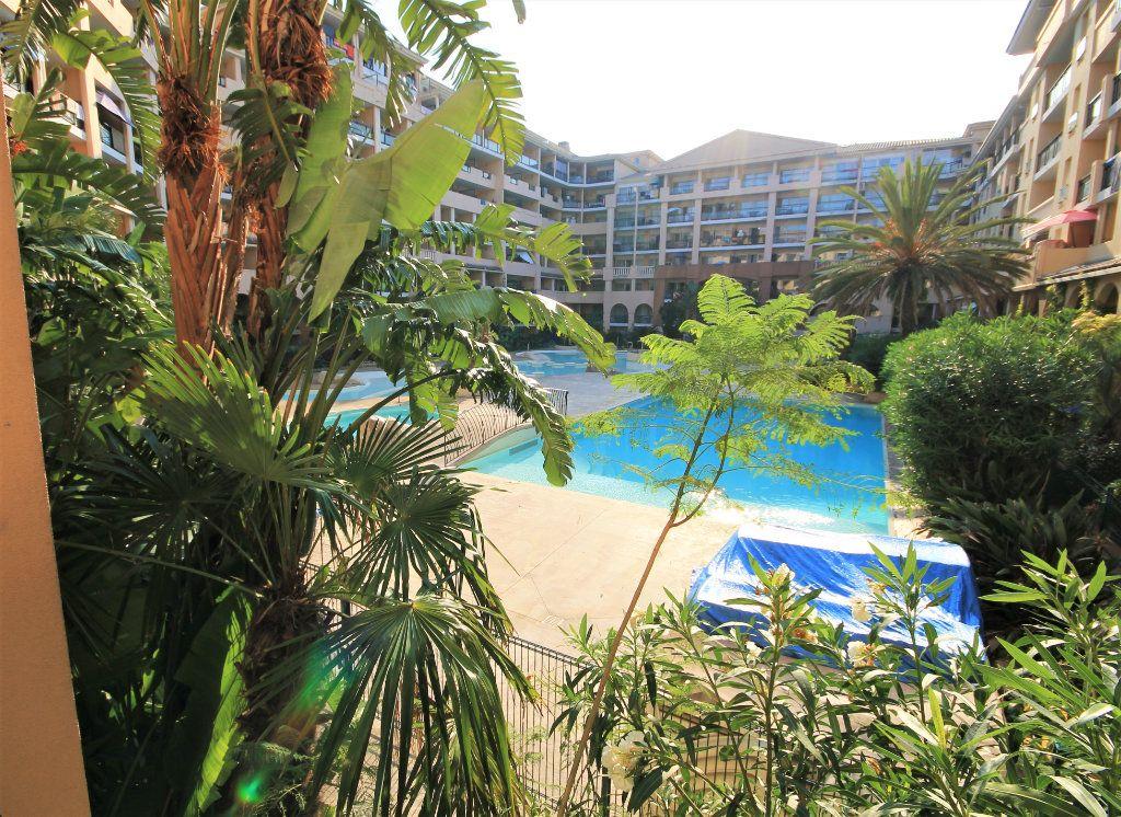 Appartement à vendre 2 28.04m2 à Cannes vignette-6