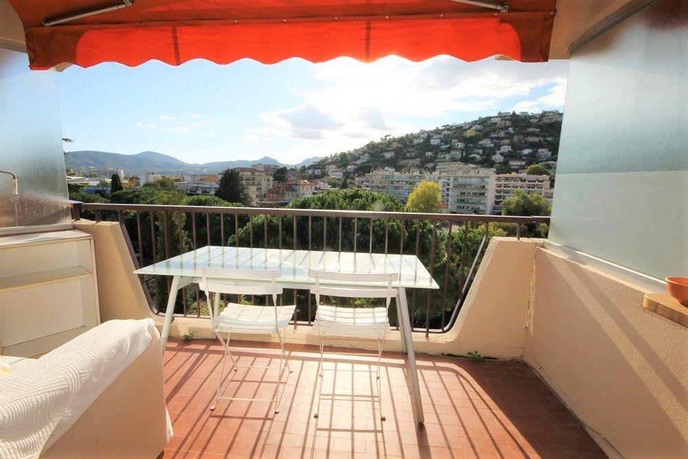 Appartement à vendre 1 23.63m2 à Mandelieu-la-Napoule vignette-2