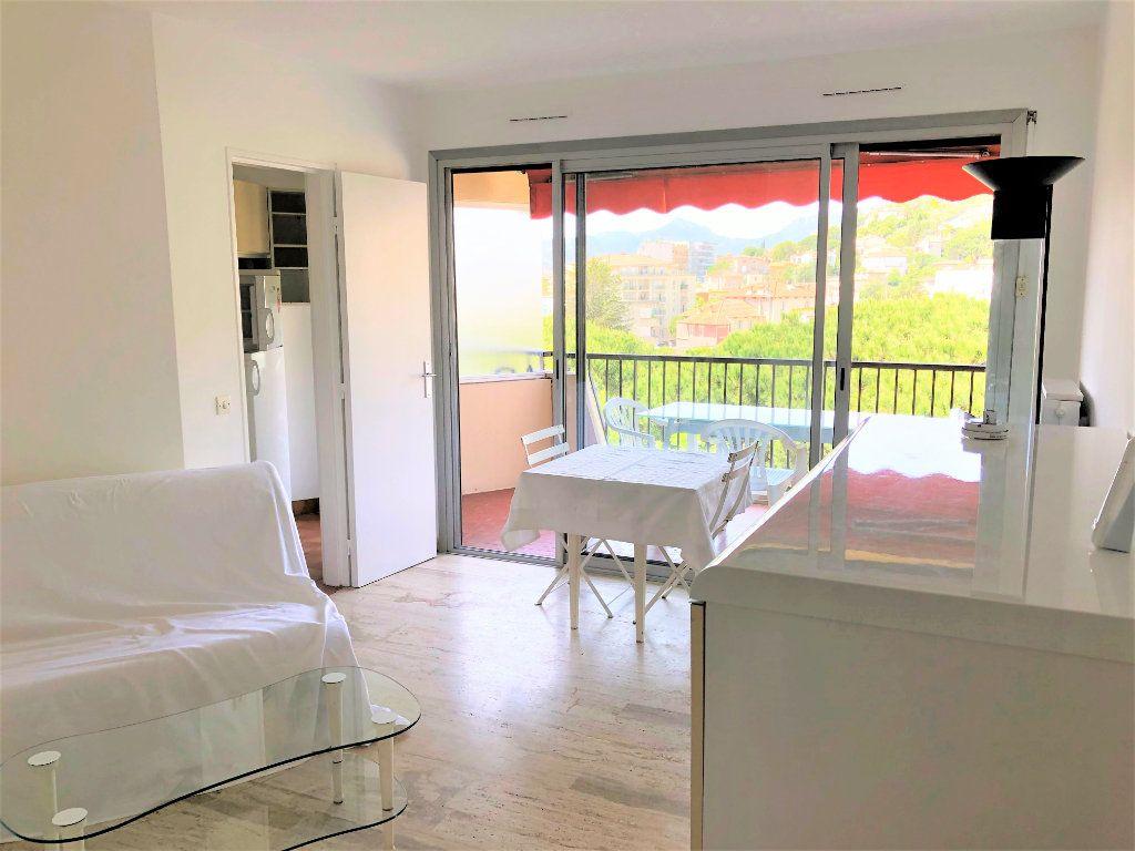 Appartement à vendre 1 23.63m2 à Mandelieu-la-Napoule vignette-3