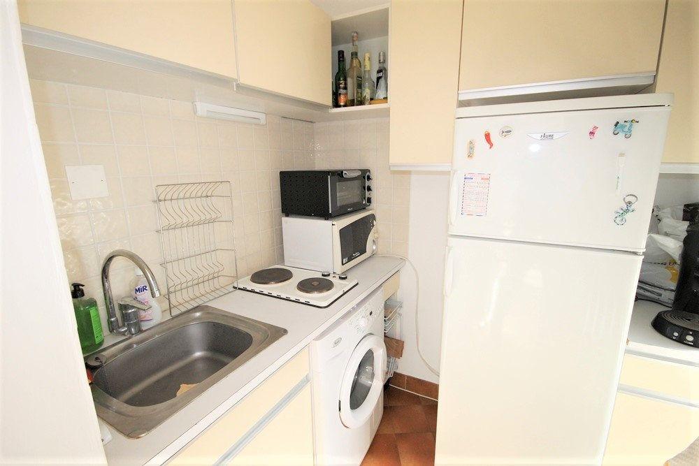 Appartement à vendre 1 23.63m2 à Mandelieu-la-Napoule vignette-4