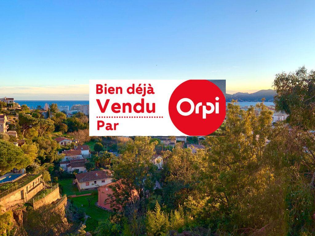 Appartement à vendre 3 78.66m2 à Cannes vignette-1