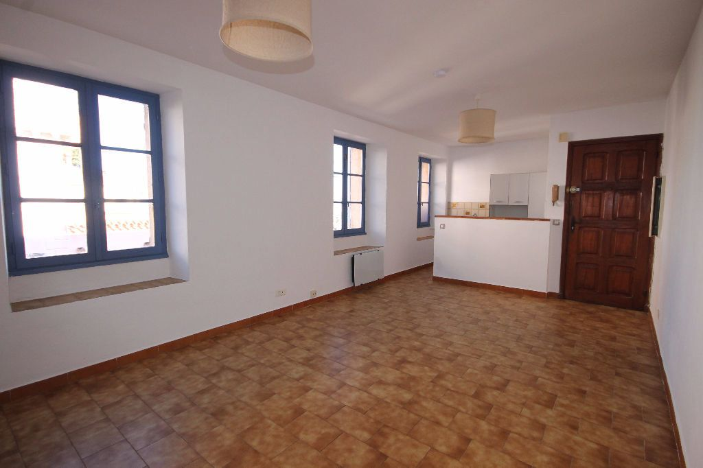Appartement à louer 1 29.2m2 à Mandelieu-la-Napoule vignette-2