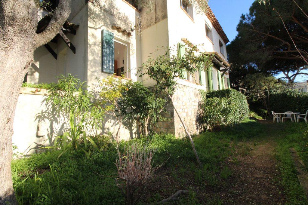 Maison à vendre 7 196m2 à Cannes vignette-2