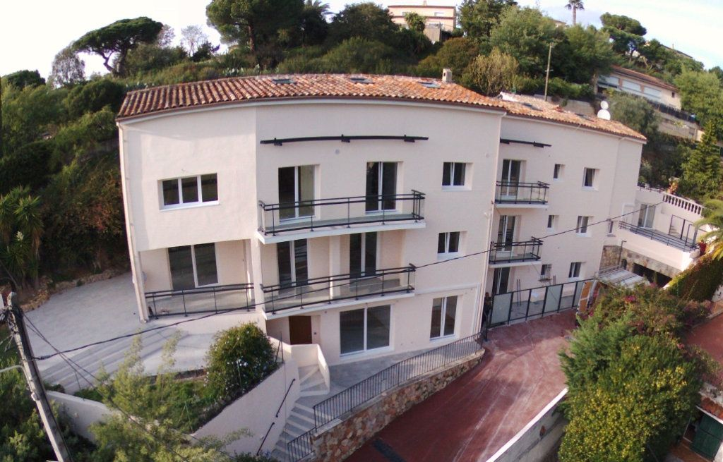 Appartement à vendre 3 31.96m2 à Cannes vignette-1