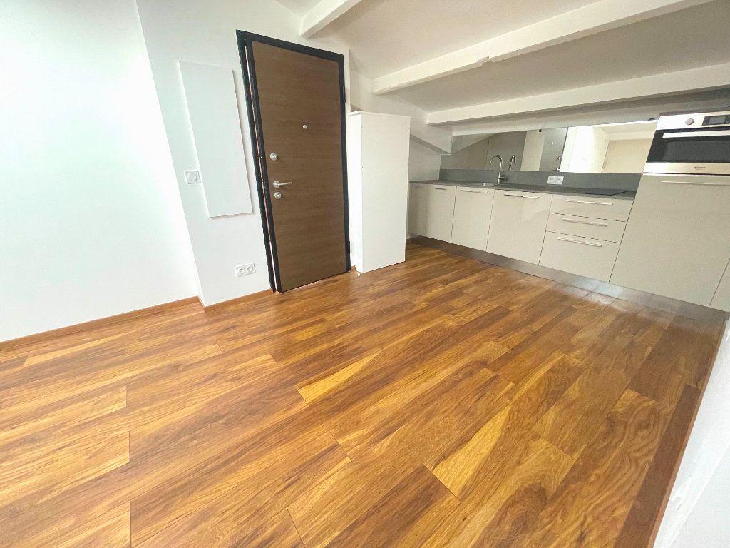 Appartement à vendre 3 31.96m2 à Cannes vignette-2