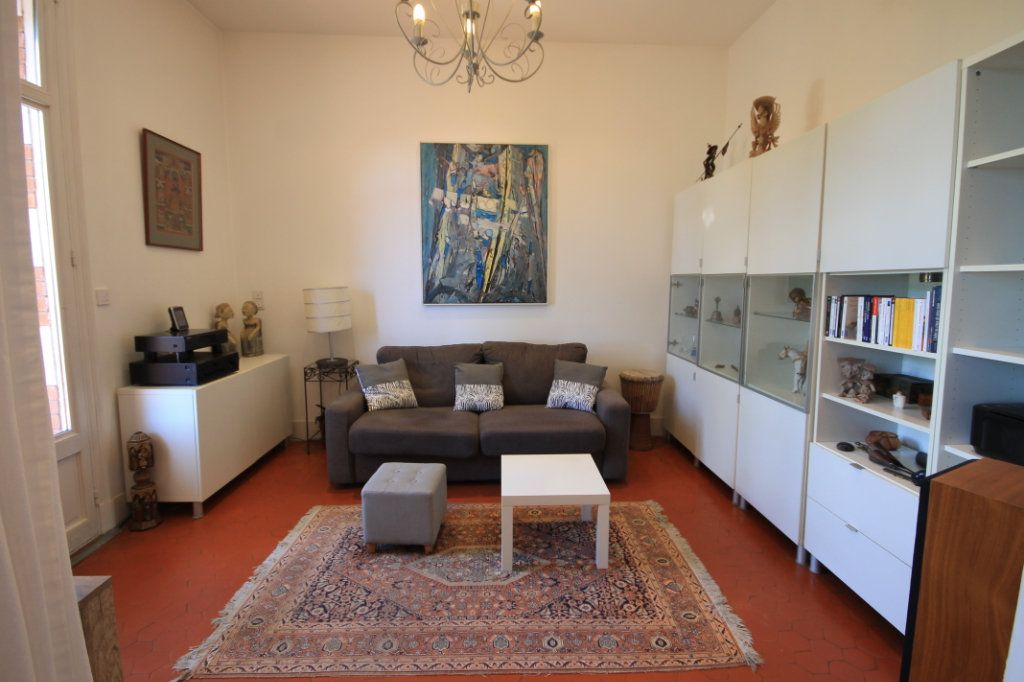 Appartement à vendre 2 43.73m2 à Cannes vignette-2