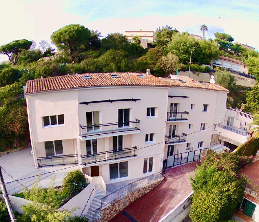 Appartement à vendre 1 17.25m2 à Cannes vignette-1