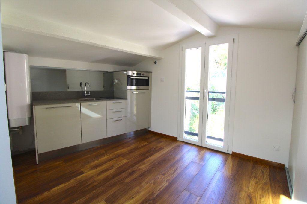 Appartement à vendre 1 17.25m2 à Cannes vignette-4