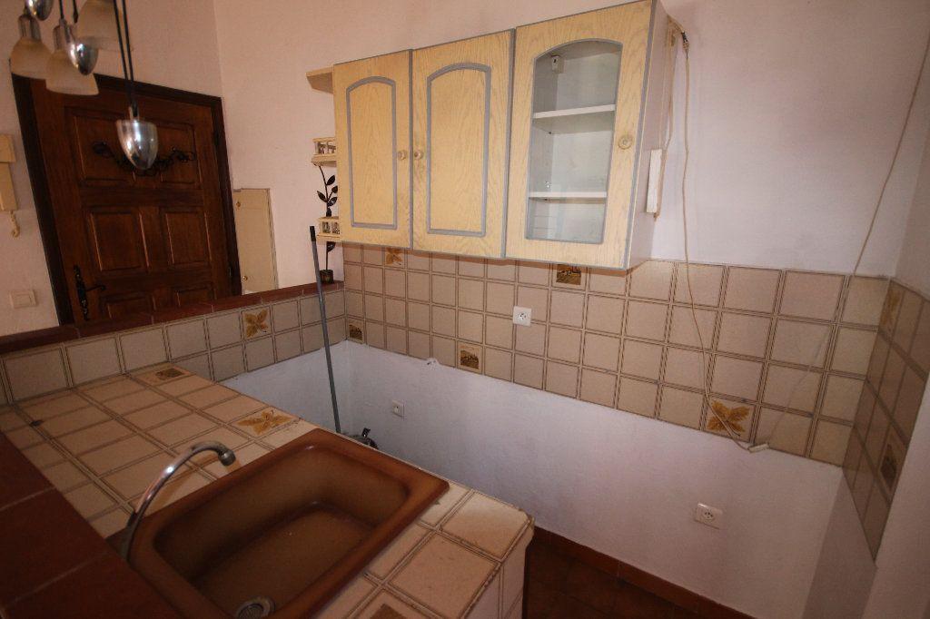 Appartement à louer 1 29.48m2 à Mandelieu-la-Napoule vignette-3