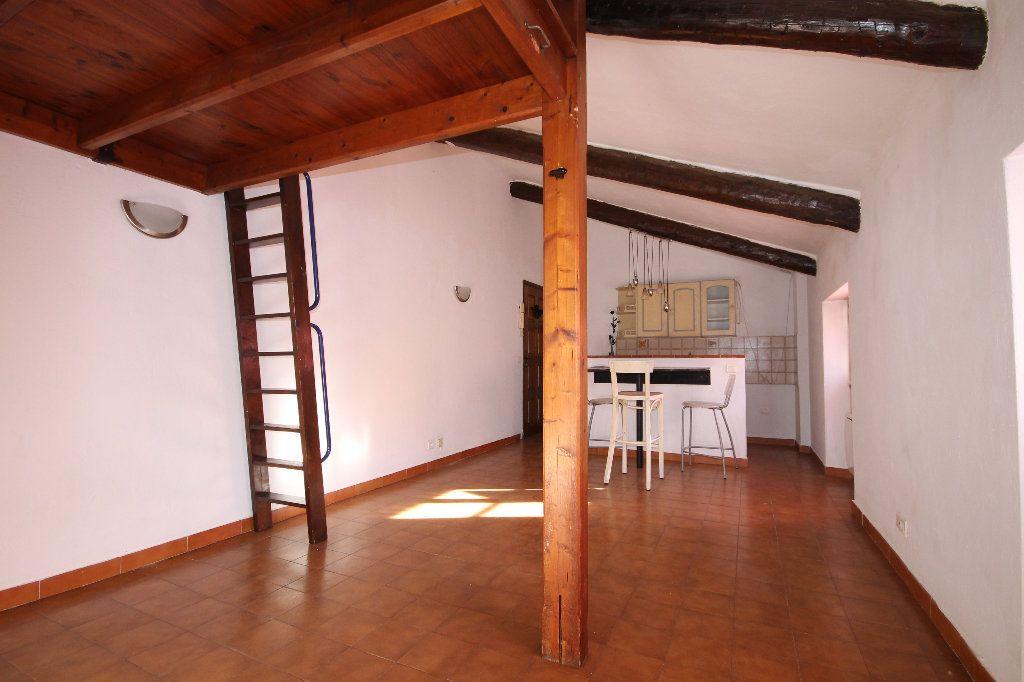 Appartement à louer 1 29.48m2 à Mandelieu-la-Napoule vignette-4