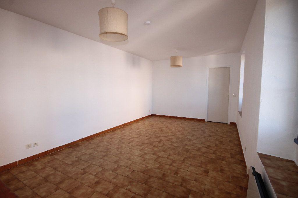 Appartement à louer 1 29.2m2 à Mandelieu-la-Napoule vignette-5