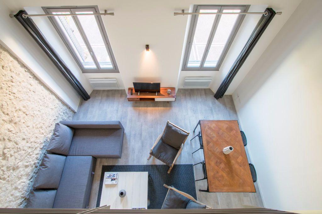 Appartement à louer 2 49.54m2 à Vallauris vignette-4