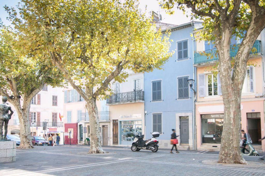 Appartement à louer 2 49.54m2 à Vallauris vignette-5