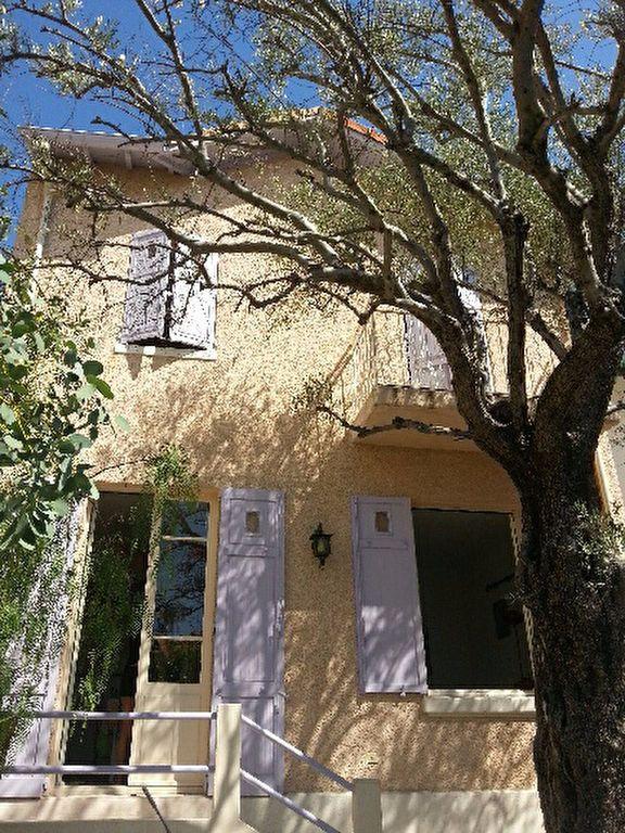 Maison à louer 4 90m2 à Antibes vignette-2