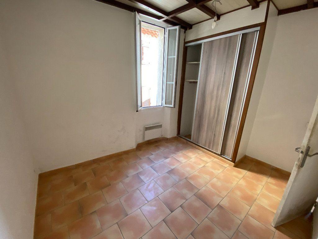 Appartement à louer 2 37.23m2 à Antibes vignette-2