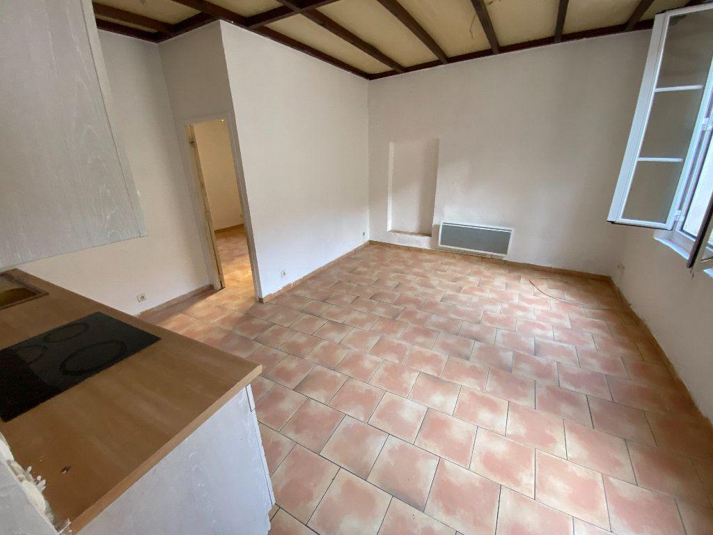 Appartement à louer 2 37.23m2 à Antibes vignette-4