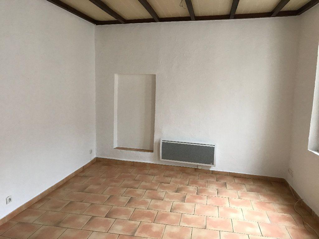 Appartement à louer 2 37.23m2 à Antibes vignette-6