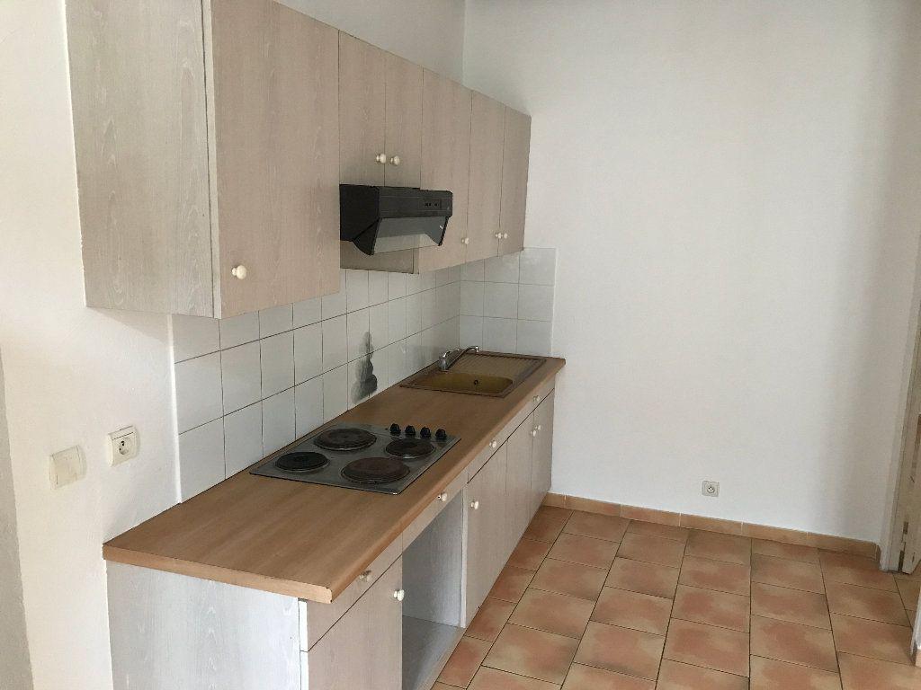 Appartement à louer 2 37.23m2 à Antibes vignette-7