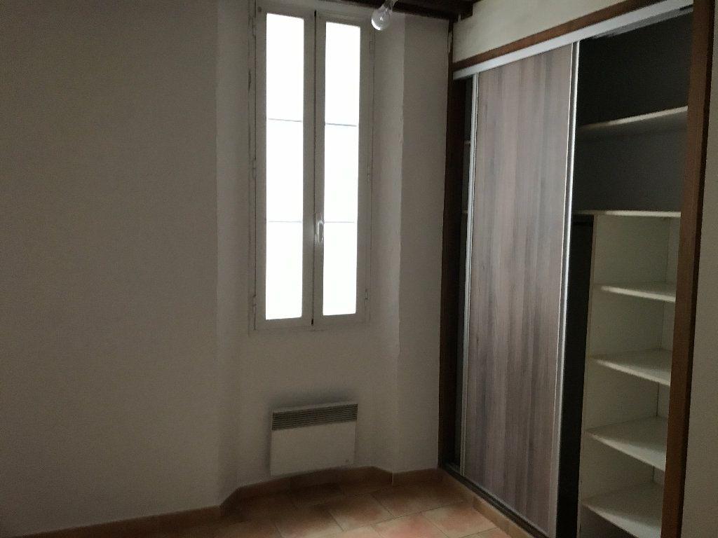 Appartement à louer 2 37.23m2 à Antibes vignette-10
