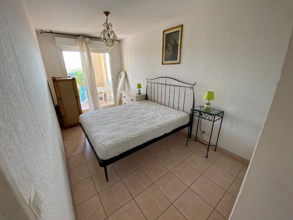 Appartement à louer 2 42.15m2 à Antibes vignette-7
