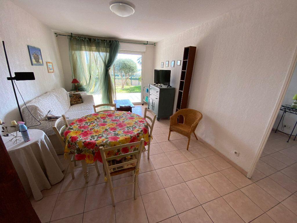 Appartement à louer 2 42.15m2 à Antibes vignette-11