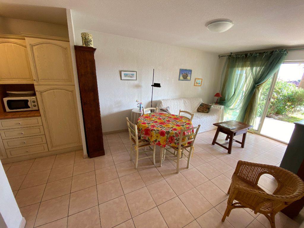 Appartement à louer 2 42.15m2 à Antibes vignette-16