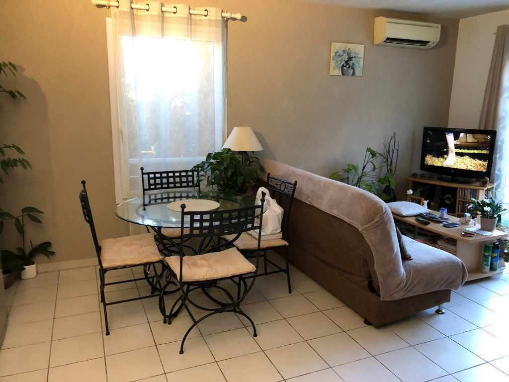 Appartement à vendre 2 42.19m2 à Grasse vignette-1
