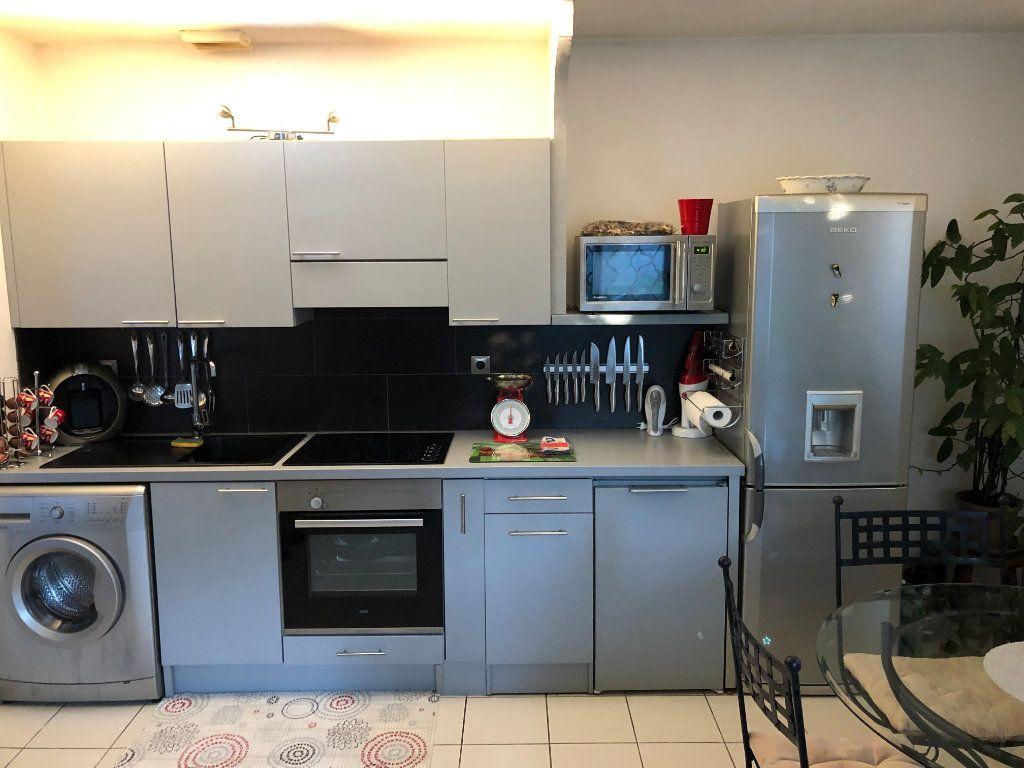Appartement à vendre 2 42.19m2 à Grasse vignette-3