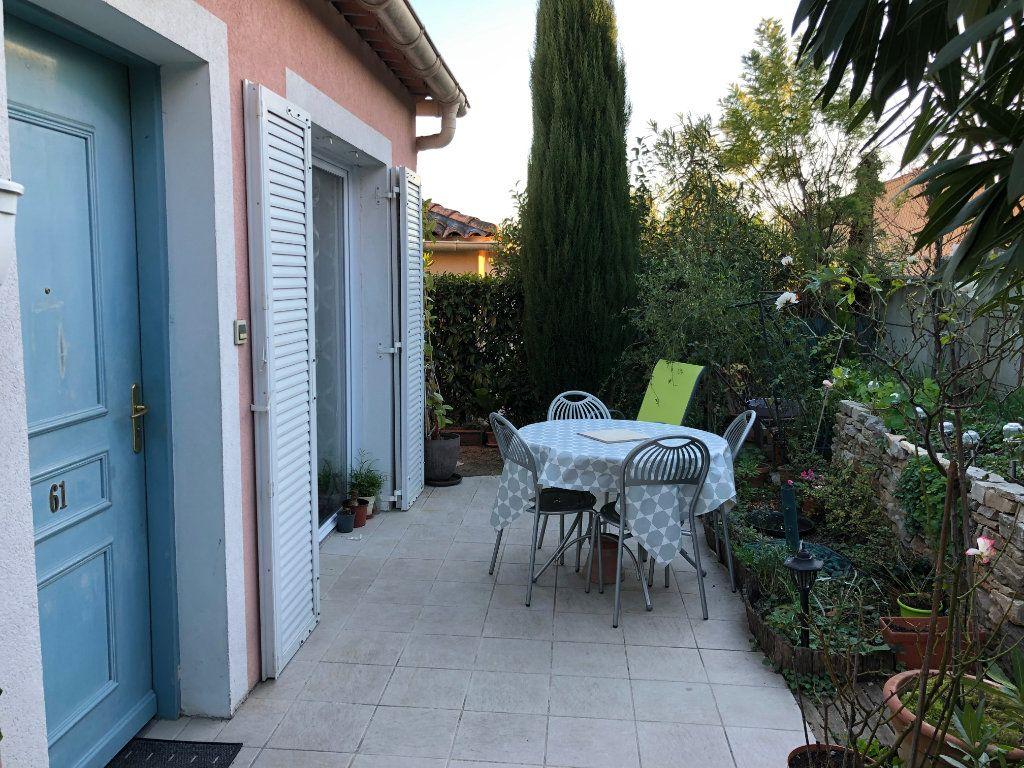 Appartement à vendre 2 42.19m2 à Grasse vignette-6