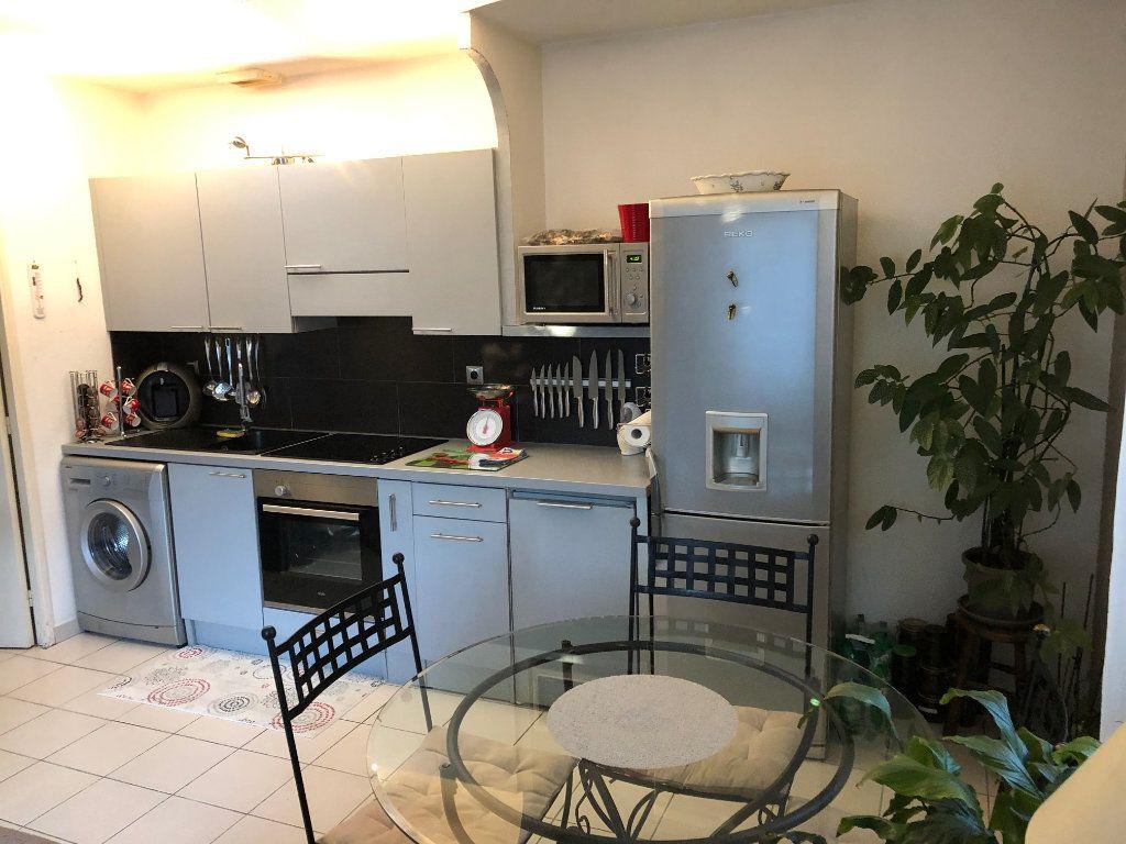 Appartement à vendre 2 42.19m2 à Grasse vignette-9