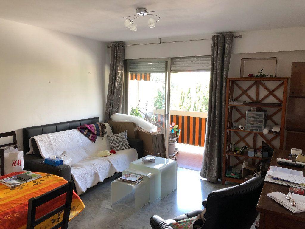 Appartement à louer 2 49.6m2 à Antibes vignette-9