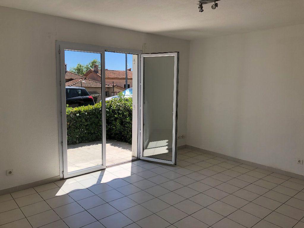 Appartement à vendre 2 42m2 à Grasse vignette-2