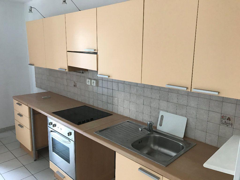Appartement à vendre 2 42m2 à Grasse vignette-3
