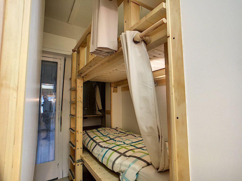 Appartement à vendre 1 23.65m2 à Antibes vignette-5